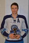 Most Improved - Seth MacLeod - Express