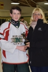 Most Sportsmanlike - Reese Wyand - Matrix
