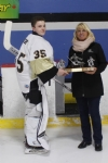 Most Valuable Goalie - AJ Cooper - Attack